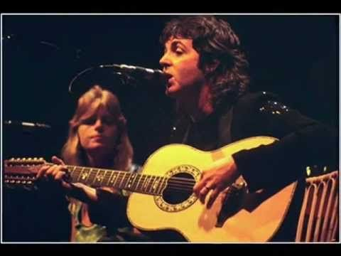 LISTEN TO WHAT THE MAN SAID - The hit single from Paul McCartney's 1975 VENUS…
