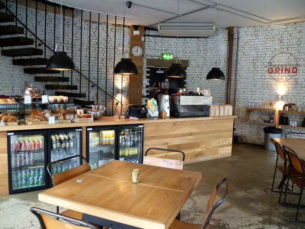 Images about coffee shop counter on pinterest