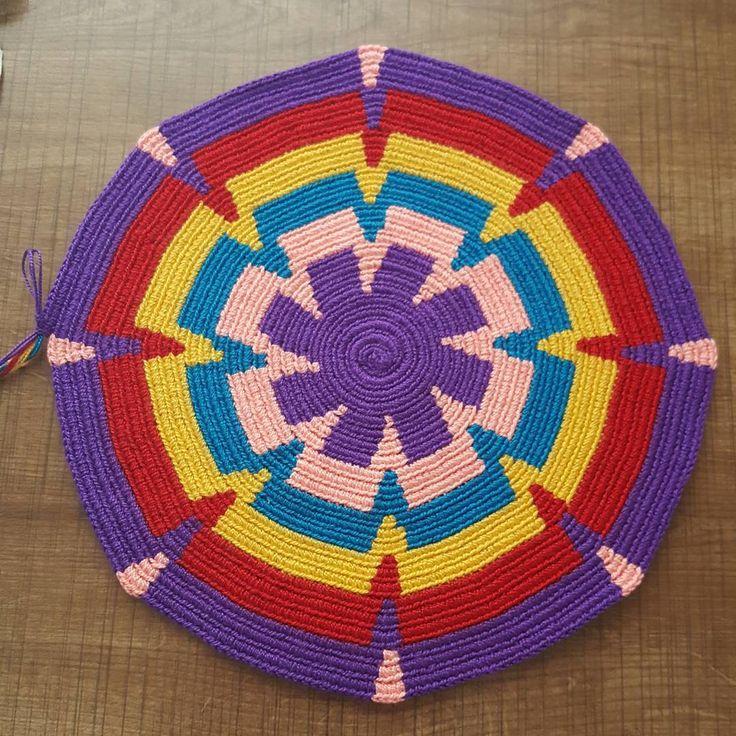 Gökkuşağı renkleriyle günaydın hepinize 😍 gününüz çok  güzel geçsin.. Hayırlı cumalar.#wayuumochila #wayuucrochet #wayuulife #wayuubags #wayuumochilas #wayuulovers #wayuustyle #mochilaswayuu #bohemcanta #mochilas #crochet #etnicbag #wayuulifestyle #wayuulove #handmade #wayuuvorld #10marifet #handbag #trend #severekörüyorum #kisiyeozel #in #moda #fashionstyle #fashionblogger #tarz #hippie #ozgurluk #sitil#gokkusagi