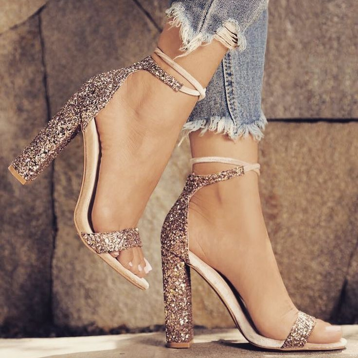 25 Gorgeous High Heels You Must Have - Page 4 of 4 - Trend To Wear