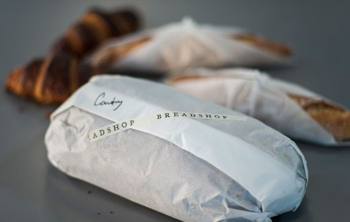 Breadshop is a craft bakery located in Honolulu, Hawa