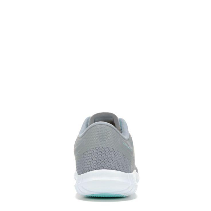 New Balance Kids' 97 Medium/Wide Sneaker Pre/Grade School Shoes (Silver/Mint)