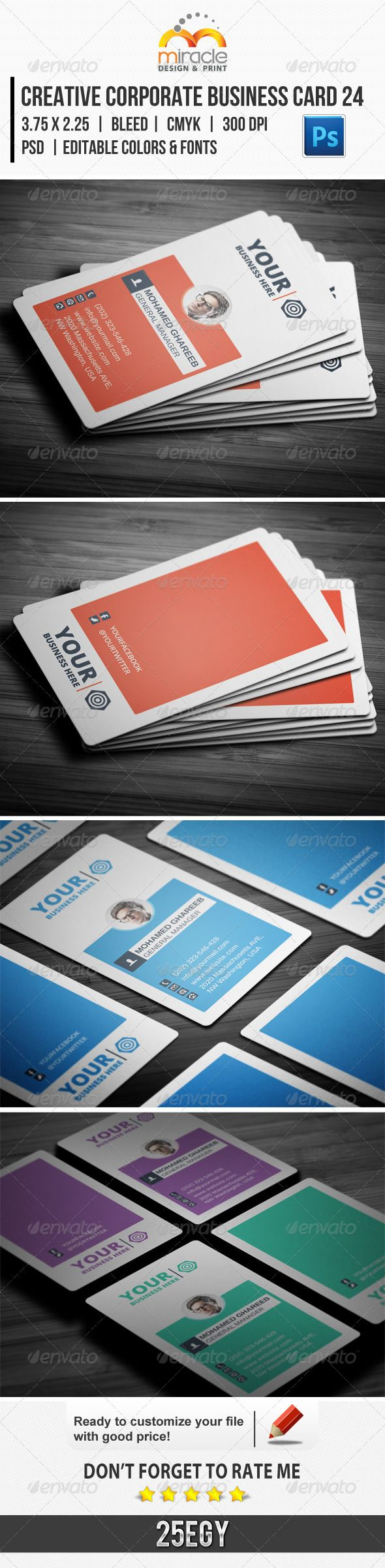 10 best Business cards images on Pinterest | Lipsense business cards ...