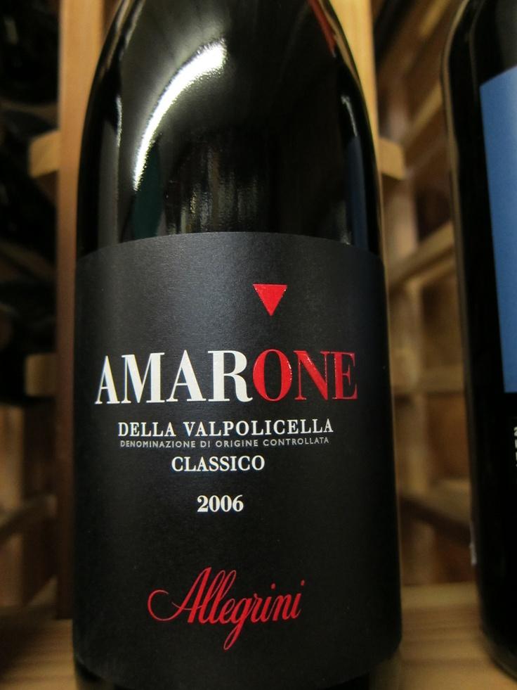 Allegrini Amarone