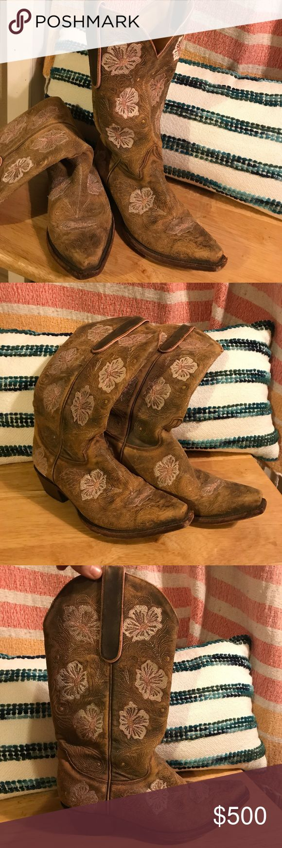 Selling this Old gringo boots on Poshmark! My username is: mprcin. #shopmycloset #poshmark #fashion #shopping #style #forsale #Old Gringo #Shoes