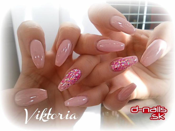 nails, nechty, uv gél | Nails, Farebné UV Gély, Mihalnice, Ardell | d-nails.sk