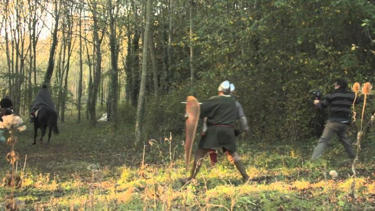 """A un an du 950e anniversaire de la bataille de Hastings, """"Guillaume"""", le film français au budget = à 6 secondes du budget de """"Gladiator"""", débarque en salles à #Paris (novembre 2015) #Normandie #Normandy #Cinema #GuillaumeleConquérant #WilliamtheConquerer"""
