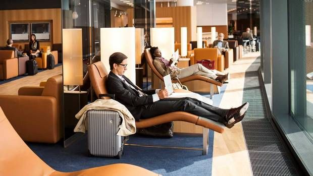 Travel like a CEO: Five experts on how to master the business trip - The Globe and Mail