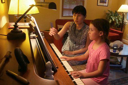 Music is an art form whose medium is sound and silence.: Teacher S Helper, Teacher Studios, Music Teacher S, Music Teachers, Teaching Studio, Guest Post