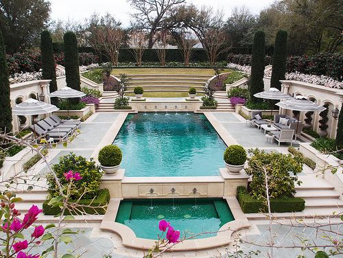 275 best houston heights images on pinterest houston for Pool design houston tx