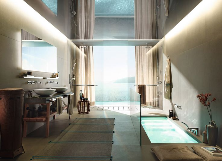 philippe grohe introduces antonio citterio's third collection for AXOR