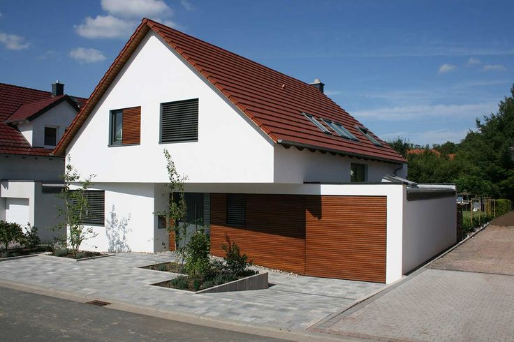INARTE Innenarchitektur | Neubau Wohnhaus A-005 in Worbis