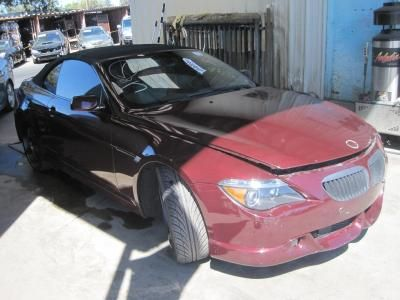 Get used parts from this 2006 BMW 650i, Stk#R15198 at AutoGator.com