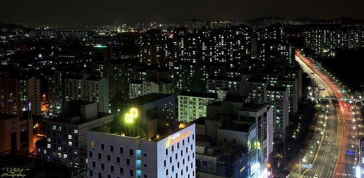 Namdong District, Incheon, South Korea