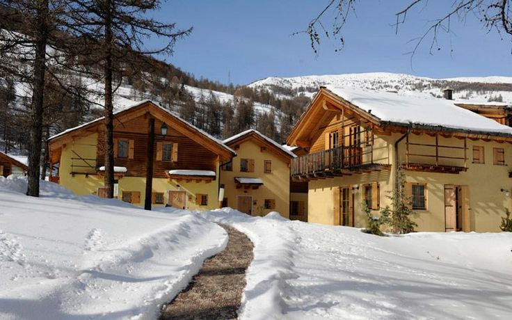 Italy Skiing Holiday Packages