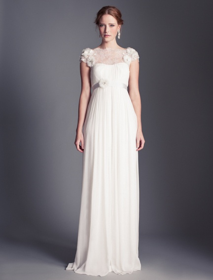 Temperley Bridal, Florence Collection, Kaitlyn Dress