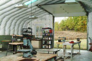 Steel Buildings, Metal Buildings, Metal Garage Kits & Storage Buildings | Future Buildings
