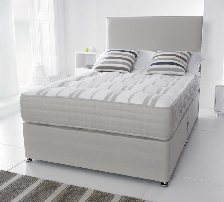 How to Choose Small Double Bed for Small Bedroom? Double beds