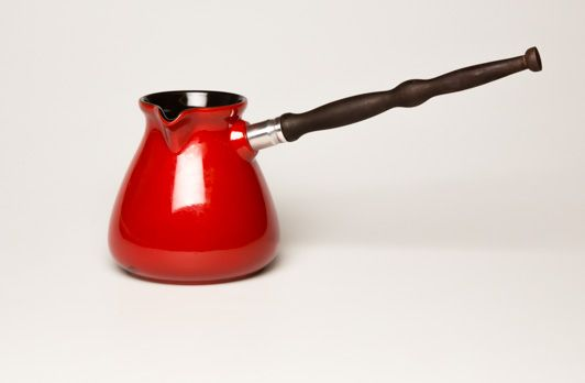 Chai Pot Large - Red | T2 Tea