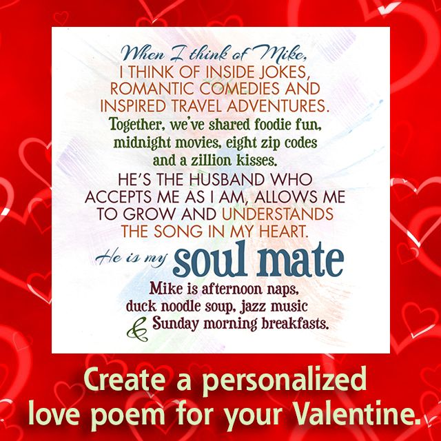 Best 10+ Romantic Birthday Poems Ideas On Pinterest