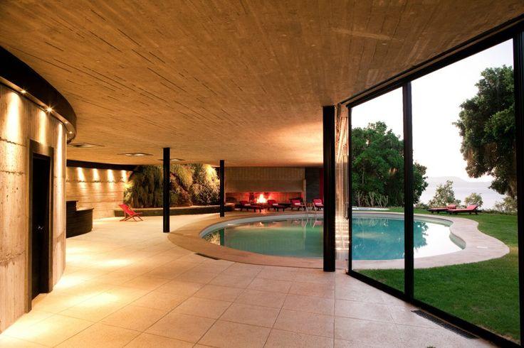 DecoTour: Hotel Antumalal - The Deco Journal