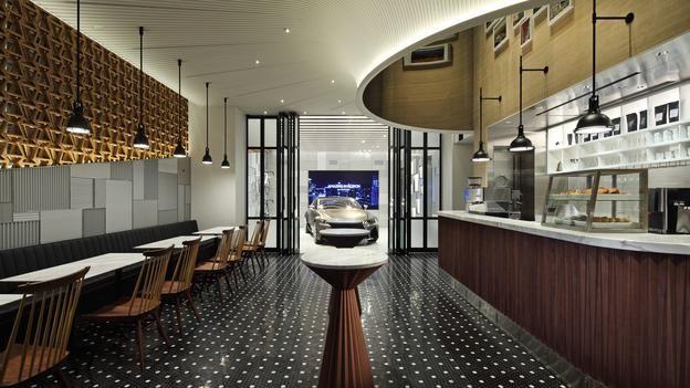 BBC - Autos - The Lexus dealership that isn't