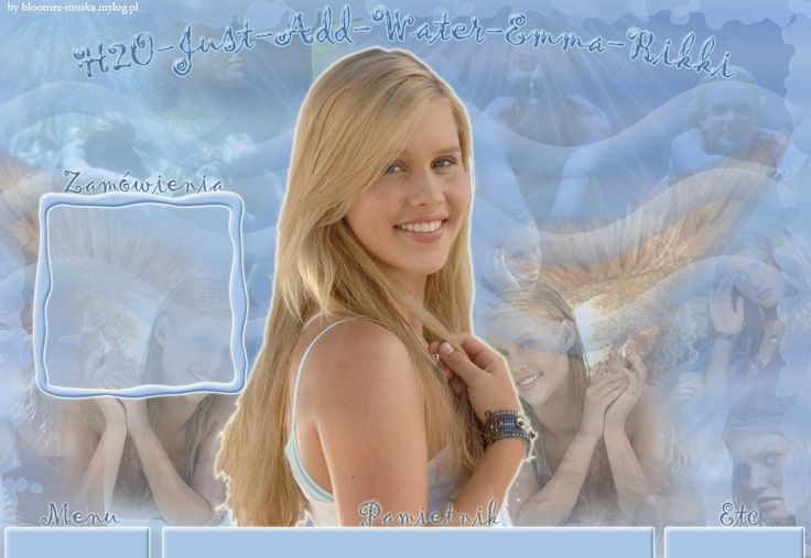 121 best h2o images on pinterest h2o mermaids claire for Mako mermaids cleo