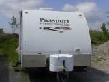 Passport Express Travel Trailers by Keystone RV -- http://petesrv.com/h/passport-express-travel-trailers