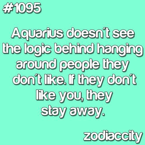 Aquarius Quotes For Today. QuotesGram
