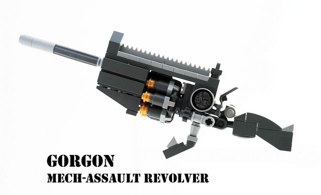 mwo machine gun build