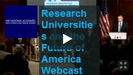 Research Universities and the Future of America #future #of #universities http://sierra-leone.remmont.com/research-universities-and-the-future-of-america-future-of-universities/  # Video recording of the release event, with more in-depth perspectives from the committee Bank of America chairman Chad Holliday speaks with Bloomberg's Erik Schatzker about his innovation initiative. Holliday is leading a push for partnerships between corporations and universities to continue engineering and math…