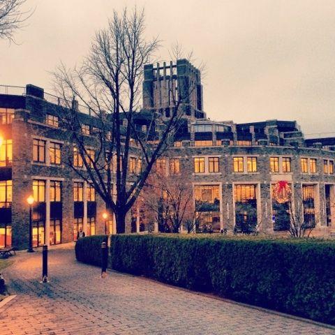 Fordham University | Her Campus