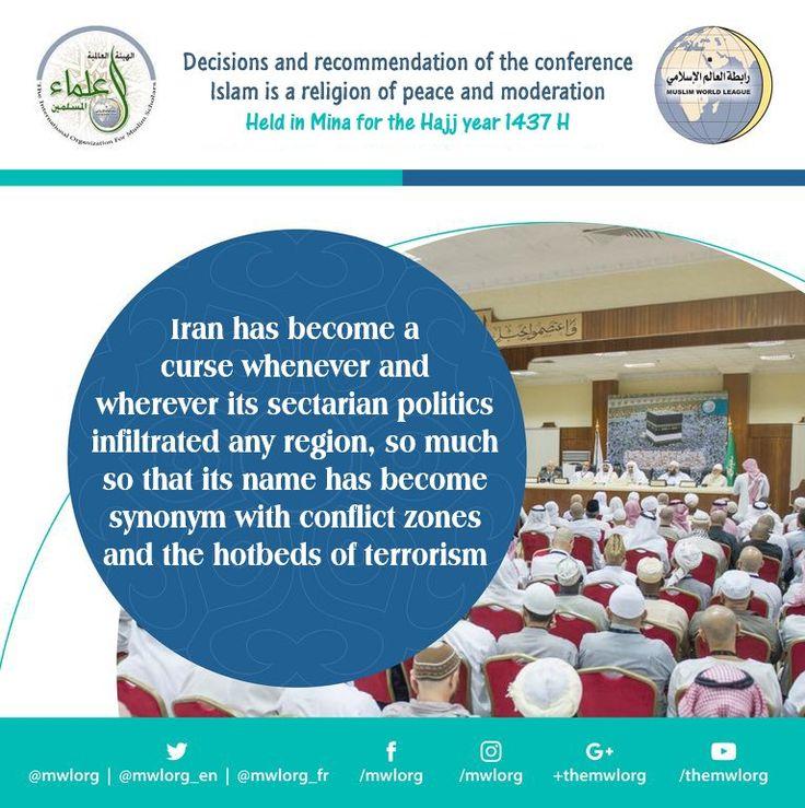 Muslim World League (@MWLOrg_en)   Twitter