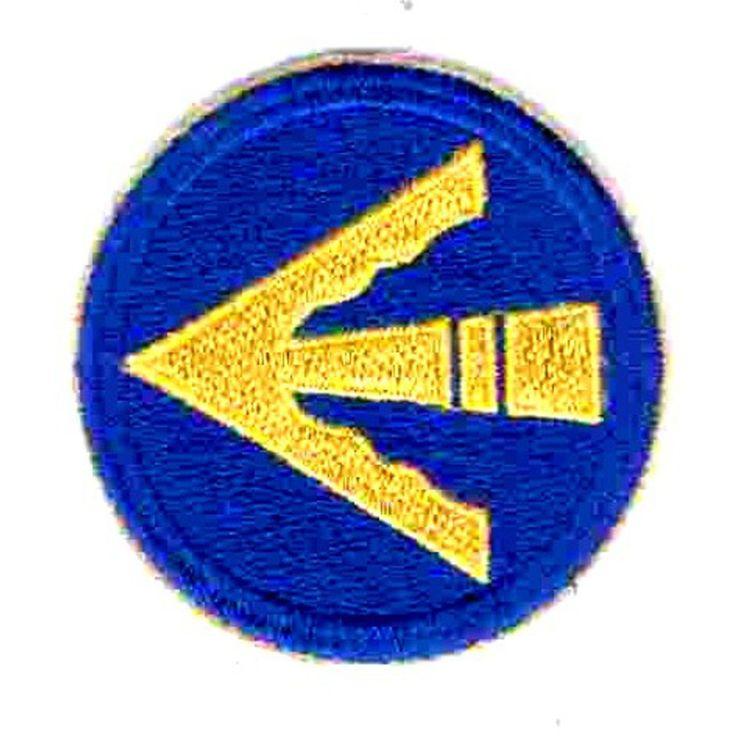 278TH REGIMENTAL COMBAT TEAM
