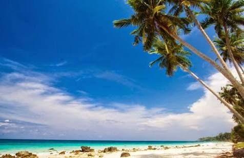 Pulau Weh, Surga Tersembunyi di Ujung Indonesia