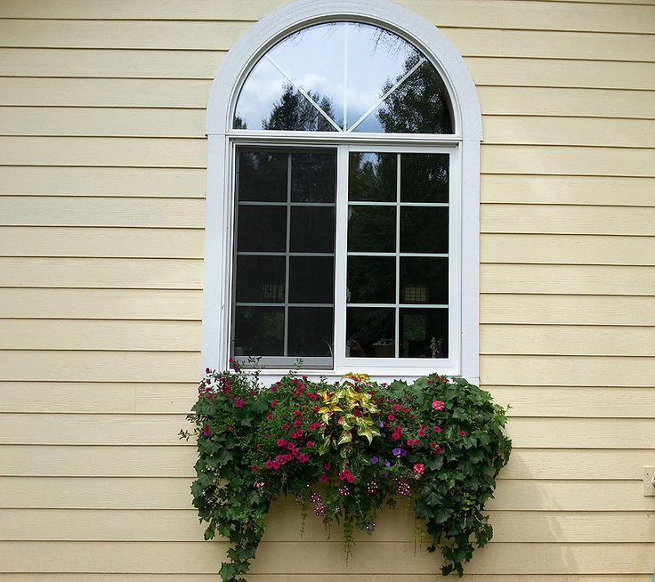 Hanging Flower Baskets Spokane : Trending planter liners ideas on