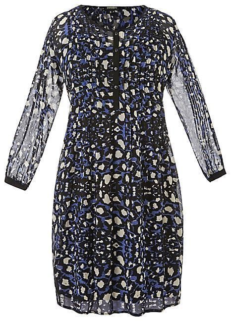 1555d603596 Kaleidoscope Pomodoro Leopard Print Dress Size UK 16 LF076 OO 13  fashion   clothing  shoes  accessories  womensclothing  dresses (ebay link)