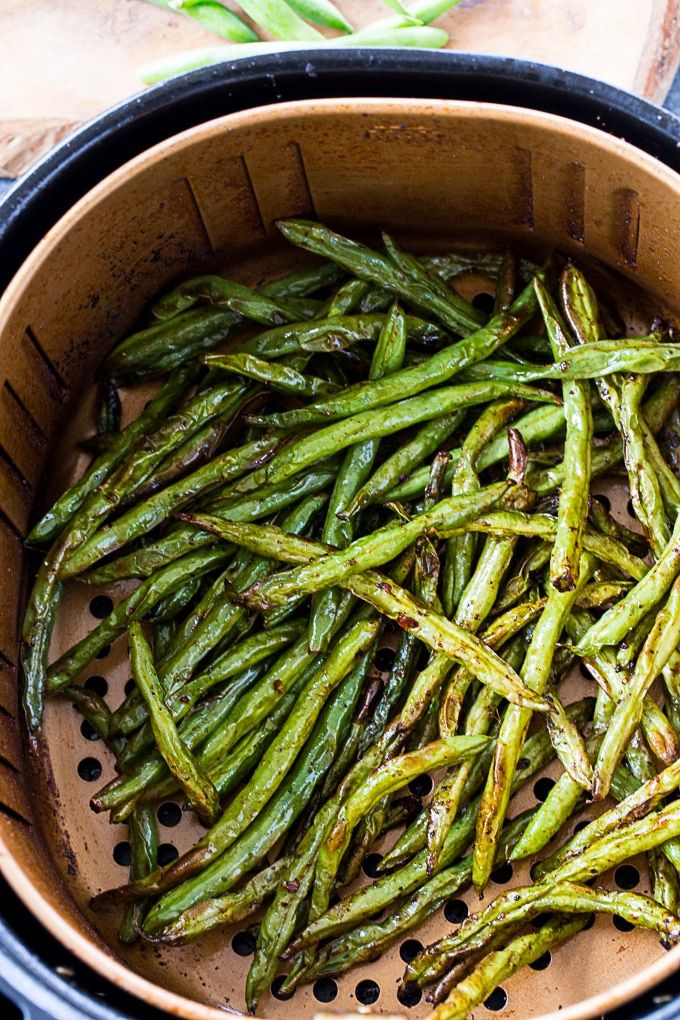 Confirm. easy asian style green beans have hit