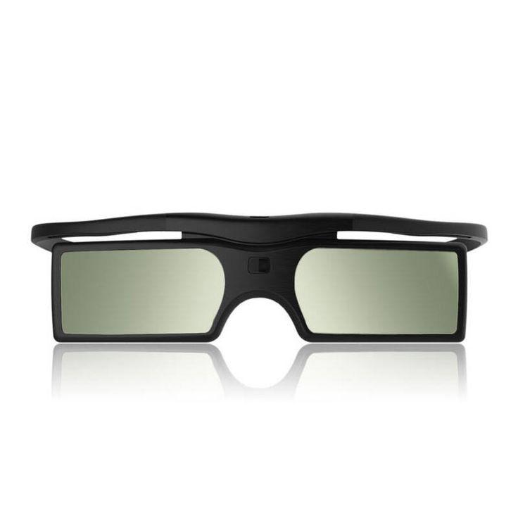 2pcs/lot 3D Active Glasses for 2015 Panasonic 3D TV TX-48CX400B , gafas 3d P0016935