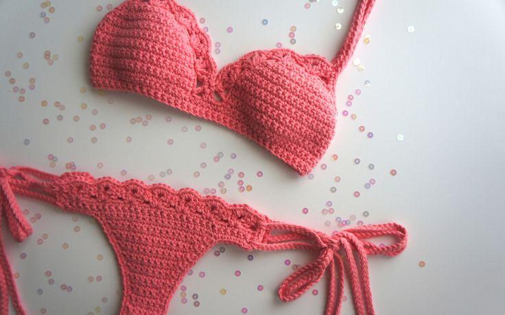 Cupid Bralette & Panty Set www.lostculture.us