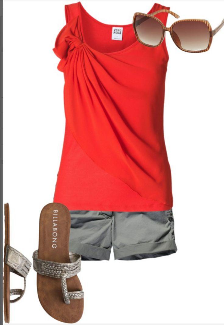 LOLO Moda: Summer ladies fashion