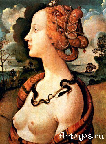 Итальянский Ренессанс | XIV-XVe | The Italian Renaissance