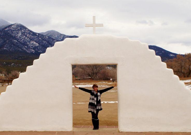 Taos, Nuevo Mexico