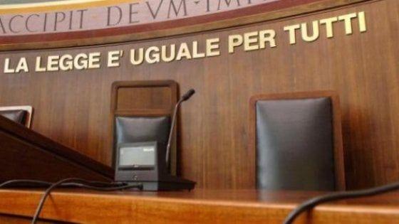 Offerte di lavoro Palermo  Fortunata Caminiti e Fabrizio Ceccio si presenteranno il 7 marzo in Corte d'Assise  #annuncio #pagato #jobs #Italia #Sicilia L'omicidio Scipilliti nel Messinese: due rinvii a giudizio