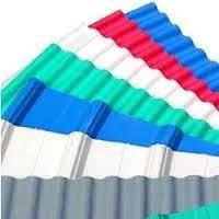 Roofing sheets in Chennai is to create an ambient atmosphere by filtering sunlight. It is a UV resistance product. for more details contact us: http://dovesandroofing.com/