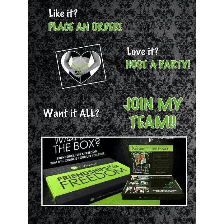 It Works Text or call me, Chelsey! 269-245-9274 https://www.facebook.com/chelsey.page.3  www.cpage907.myitworks.com