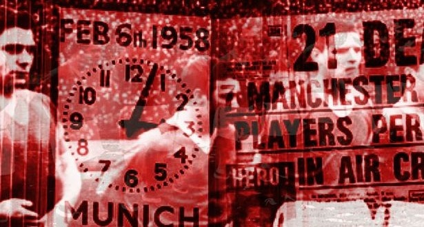 Commemorating Munich Air Disaster - Great Article by our writer Natasha Somji!!! please read and share!