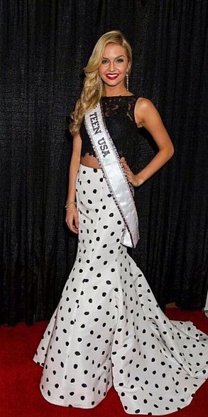Miss Teen USA 2013: Hit or Miss?