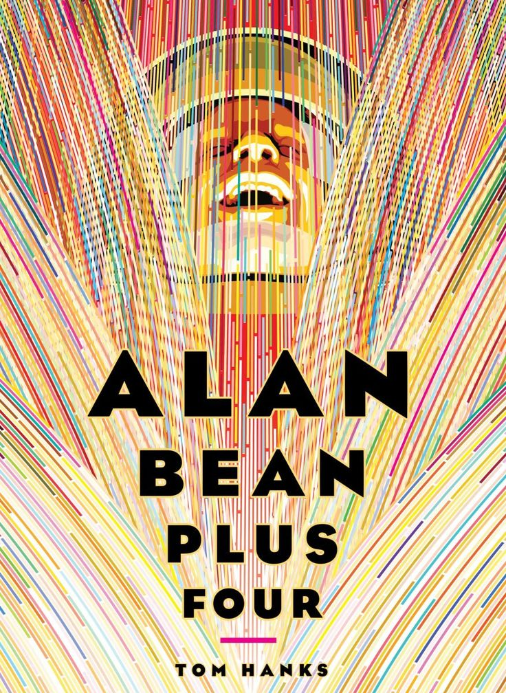 """Alan Bean Plus Four"""