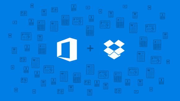 Microsoft plus Dropbox means better Office cloud integration | Microsoft and Dropbox have teamed up to let users save Office docs right to the cloud service, and edit them from there as well. Buying advice from the leading technology site